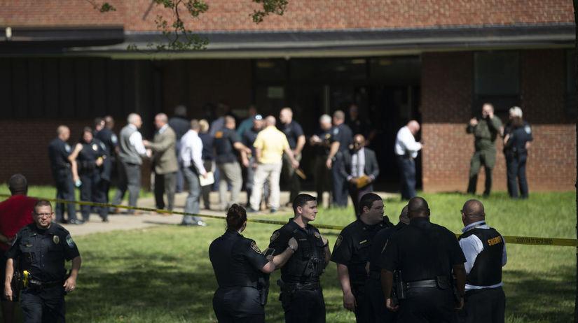 Tennessee School Shooting
