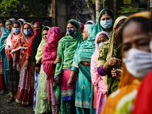 India / Žena / Ženy /