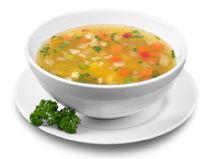 polievka, vývar