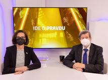 Kukan v Ide o pravdu: O čom hovoril Matovič s Orbánom? Len o Sputniku to asi nebolo