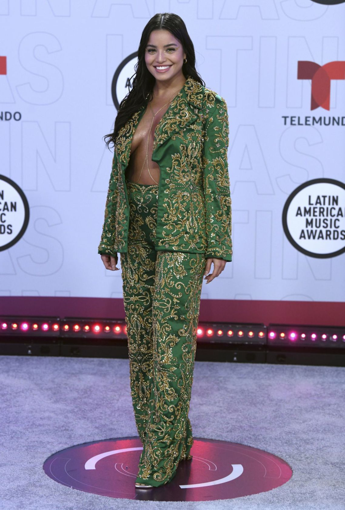 2021 Latin American Music Awards