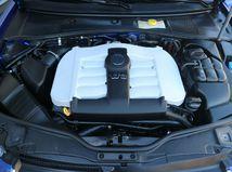 VW Passat Variant 4,0 W8 - predaj Nememcko