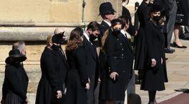 Britain Prince Philip Funeral
