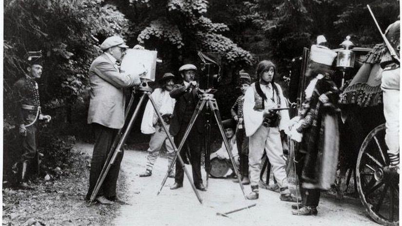 Janosik 1921 album