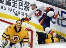USA hokej NHL Islanders Bruins