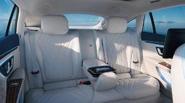 Mercedes-Benz EQS - 2021