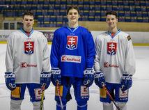 SR Piešťany Hockey MS2021 repre preparation reinforcements new TTX