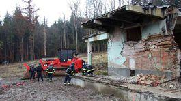vrbetice výbuch česko muničný areál sklad
