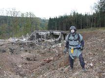 vrbetice výbuch česko