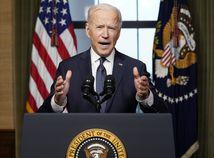Je veľká šanca, že Biden navštívi Slovensko