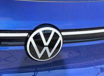 Volkswagen ID.4 First Edition (2021)