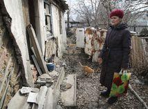 Ukrajina / Doneck /