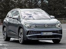 VW ID.6 - 2021