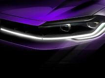 VW Polo - facelift 2021