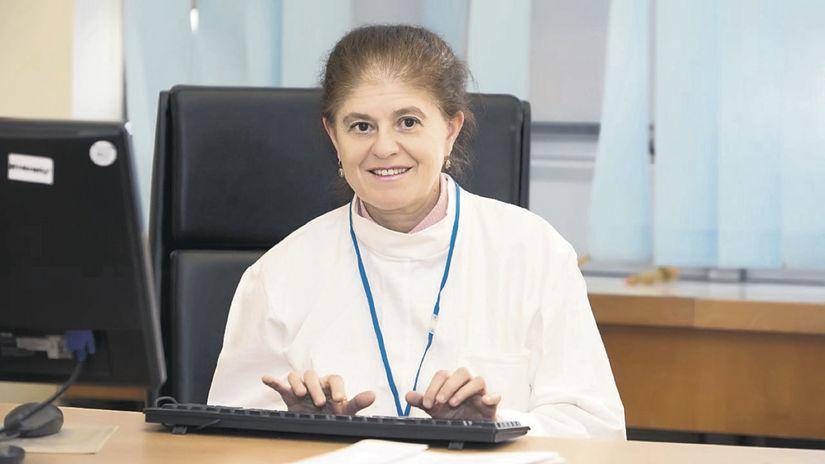 Katarína Ackermanová