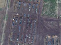 Rusko tvrdí, že Ukrajina a NATO pokračujú vo vojenských prípravách