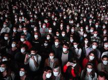Španielsko Barcelona koronavírus šírenie štúdia výskum