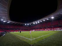Bilbao, štadión