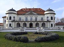 Michalovce / Zemplínske Múzeum /