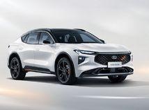 Ford Evos - 2021