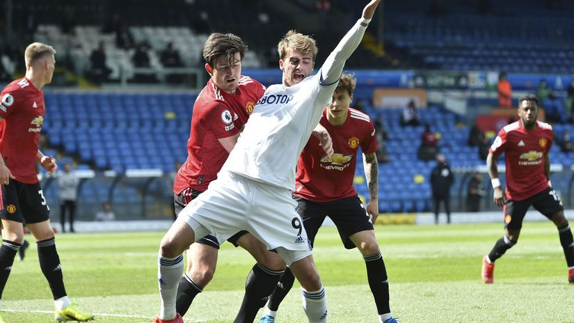 Manchester United - Leeds United