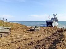 Rusko, Ukrajina