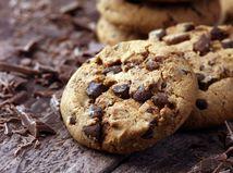 susienky, cookies, varecha