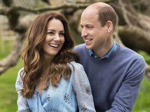 kate, william