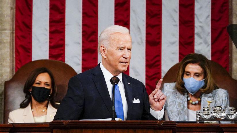 USA Biden Kongres