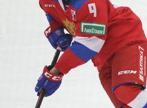 Rusko, hokej, ilustračná