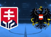 Slovensko, Rakúsko