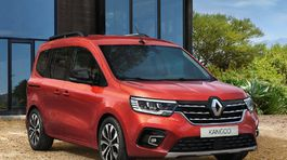 Renault Kangoo - 2021