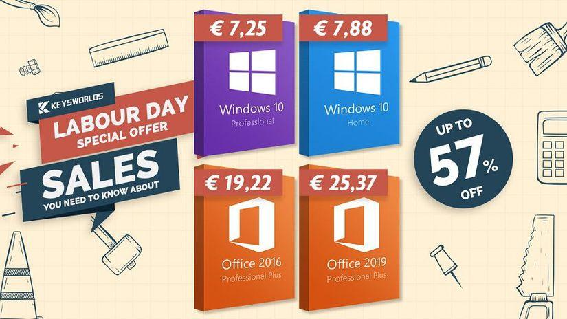 Windows, PR článok, reklama, nepoužívať