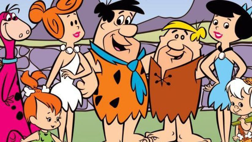 Flintstonovci 1