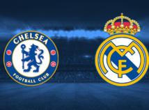 Chelsea, Real Madrid