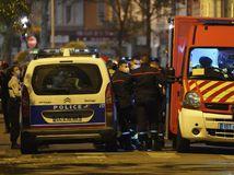francúzsko, polícia