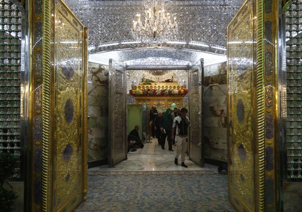 Irak, moslimovia,