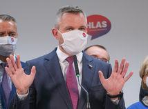 Pellegrini: Situácia vo vláde môže byť hektická už na jeseň