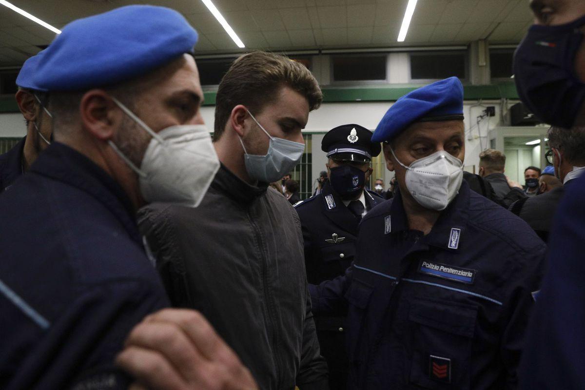 Dvojicu Američanov, obvinenú z vraždy policajta, odsúdili v Taliansku na doživotie – Svet – Správy