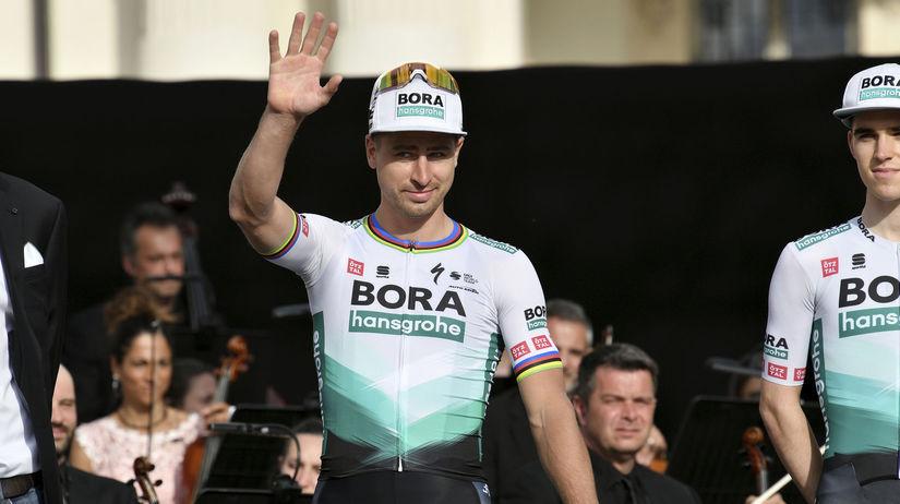 Peter Sagan, Giro