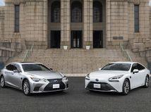 Toyota Advanced Drive