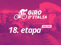 Giro 18, etapa