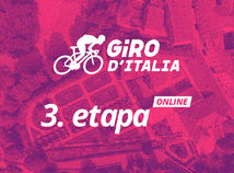 Giro 3. etapa