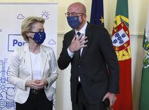 Portugalsko EÚ summit sociálny ciele účastníci