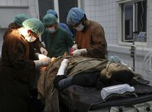 Afganistan / Operácia /