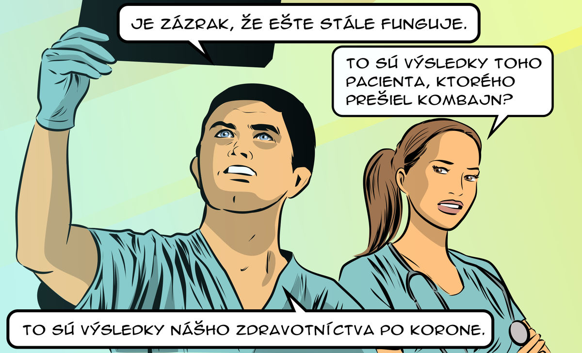 Karikatúra 10.05.2021