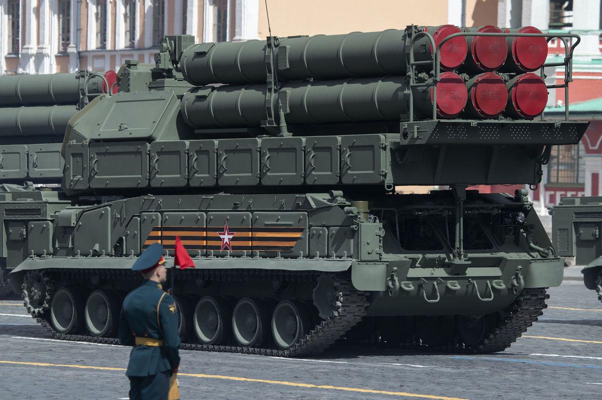 Rusko, prehliadka