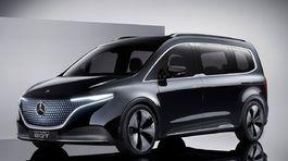 Mercedes-Benz EQT Concept - 2021