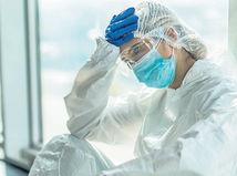 Po pandémii sa chystajú odísť lekári a sestričky