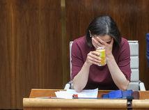 Politológ: Remišová sa nevyznamenala, Kolíková môže ísť k politickej konkurencii